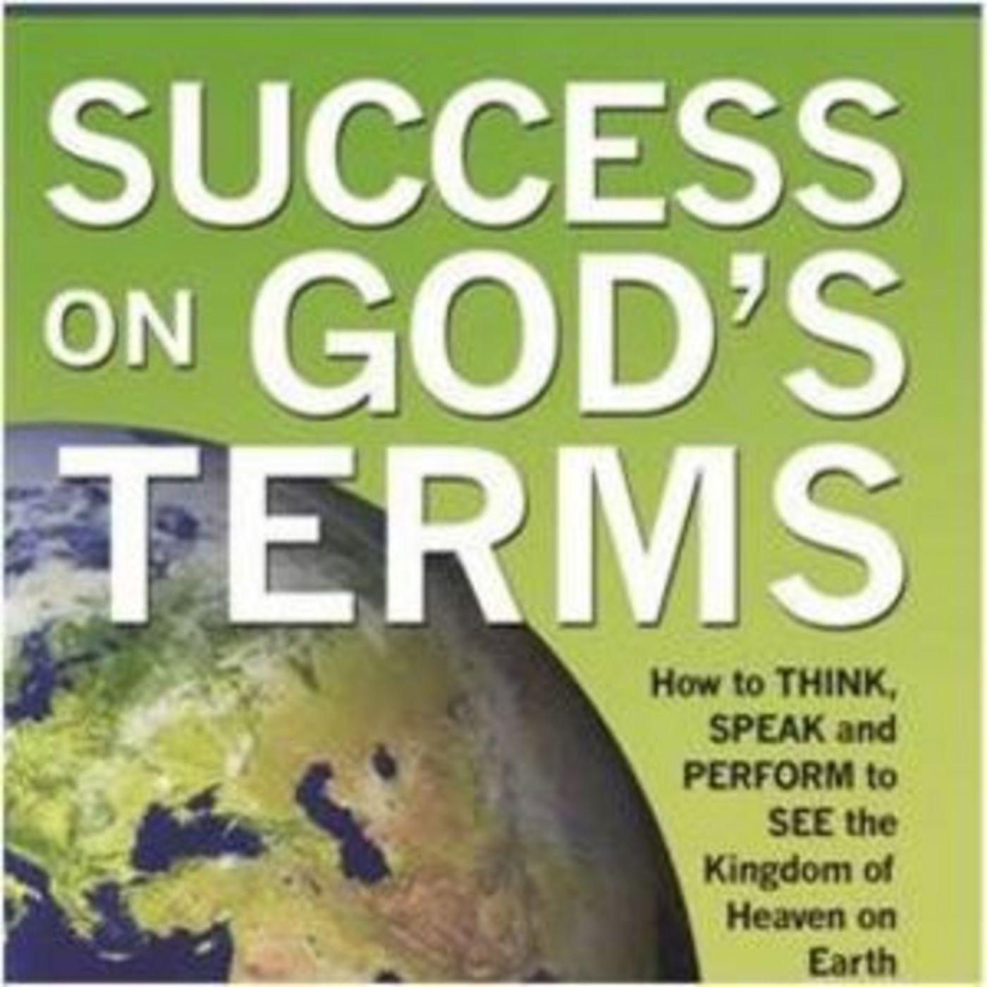 Success on God's Terms: Good Success Broadcast